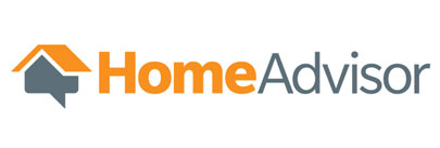 Review Logo Home Advisor
